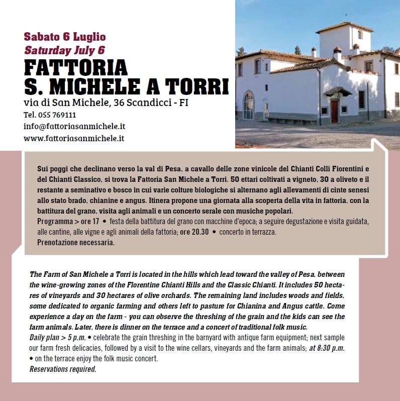 Fattoria San Michele