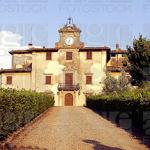 Villa Il Diluvio
