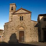 Pieve di S. Alessandro a Giogoli
